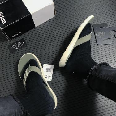 Hàng Chính Hãng Dép Adidas Comfort Flip-Flops Green 2021** EG2067