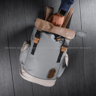 balo-coach-grey-brown