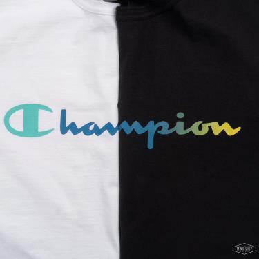 💥 Last 💥 Áo Thun Champion Gradient White