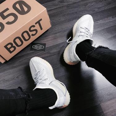 Hàng Chính Hãng Adidas Yeezy Boost 350 V2 Yeshaya 2020**