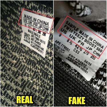 Cách phân biệt giày ADidas thật giả , adidas chính hãng , adidas nhái