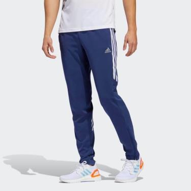 Hàng Chính Hãng Quần Adidas Run It 3-Stripes Astro Pants Navy 2020**