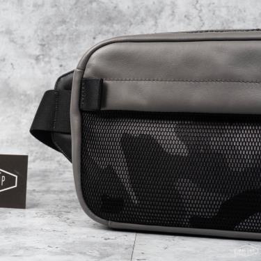 Túi Coach Belt Bag Sport  Grey **