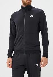 Hàng Chính Hãng Áo Khoác Jacket Nike Basic Black  2021**