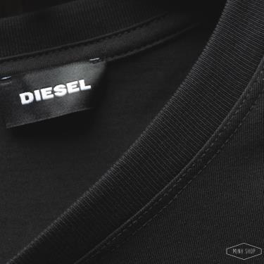Hàng Chính Hãng Áo Thun Diesel Black V2 *2021**