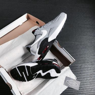 Hàng Chính Hãng Nike Air Max Excee Grey/White Logo 2021**