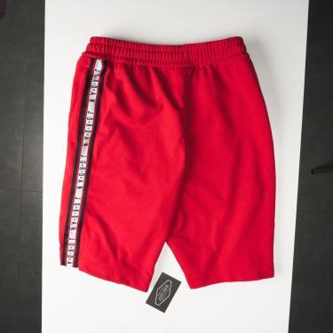 Hàng Chính Hãng Quần Short Jordan Air HBR Fleece Gym Red/ Black 2020**