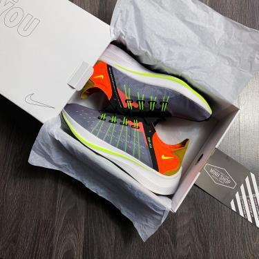 """""""FLASH DEAL 70%""""Hàng Chính Hãng  Nike EXP-X14 Black Volt Solar Red 2020**"""
