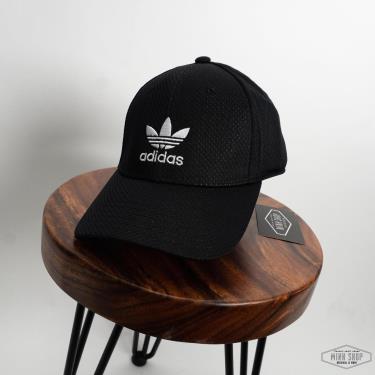 Hàng Chính Hãng Nón Adidas Black 2020**