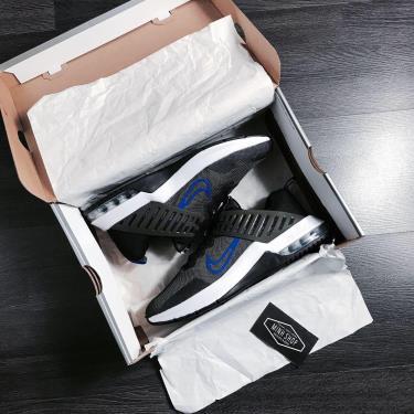 Hàng Chính Hãng Nike Air Max Alpha Tr3 Black/ Navy  2020**