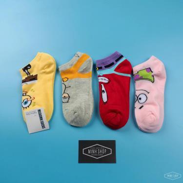 Vớ Mjaomn Socks [  Ngẫu nhiên ]