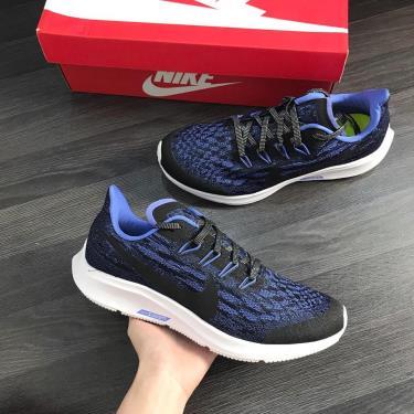 ''FLASH DEAL 70% '' Hàng Chính Hãng Nike Zoom Pegasus 36 Navy  2019**