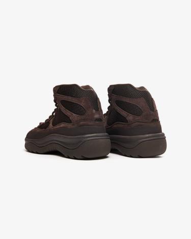 Hàng Chính Hãng Adidas Yeezy Desert Boot ''Oil'' 2020**