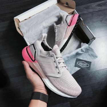 """Hàng Chính Hãng Adidas Ultra Boost 6.0 Raw Pink 2020* """"New"""""""