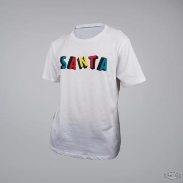 Hàng Chính Hãng Áo Thun Old Navy Christmas  Santa White 2021**