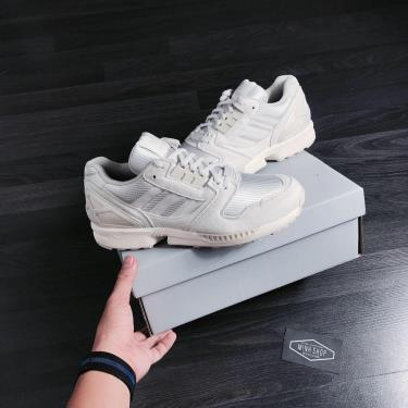 Hàng Chính Hãng Adidas Zx Torsion Beige 2020**