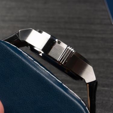 Hàng Chính Hãng Maserati Potenza Automatic Black Dial  Watch 2020** NEW
