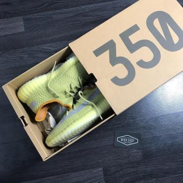 Hàng Chính Hãng Adidas  Yeezy Boost 350 V2 'Marsh'  2020**