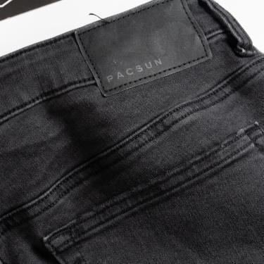Hàng Chính Hãng Quần Jeans PacSun Greyson Stacked Skinny 2020**