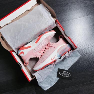 Hàng Chính Hãng Nike Joyride Run Flyknit Sunset Tint 2020**