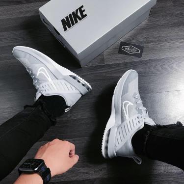 Hàng Chính Hãng Nike Air Max Alpha Tr3 Grey 2020**