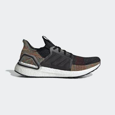 """Hàng Chính Hãng  Adidas Ultra Boost 5.0 """"Black/Multicolor""""  2020**"""