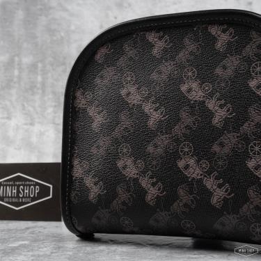 Hàng Chính Hãng Túi Coach Mini Black Vintage 2021**