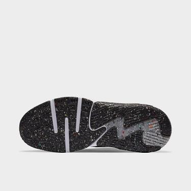 Hàng Chính Hãng Nike Air Max Excee Black/Grey Logo White **2021**