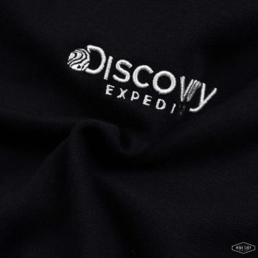 Hàng Chính Hãng Áo Thun Discovery Black 2021**