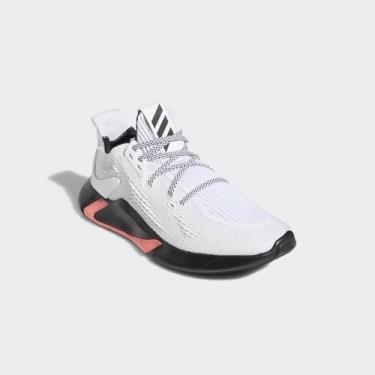Hàng Chính Hãng Adidas Edge XT White/Black 2021**