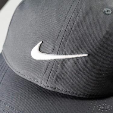 Hàng Chính Hãng Nón Nike Legacy 91 Golf Tennis Grey 2021**