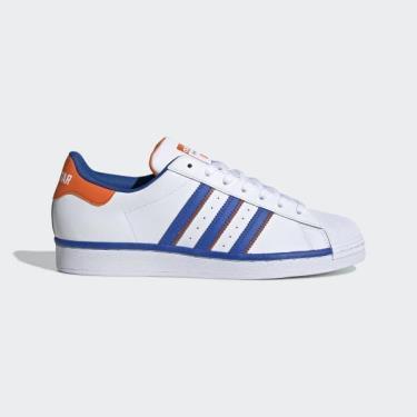 Hàng Chính Hãng Adidas Superstar Rivalry 2021**