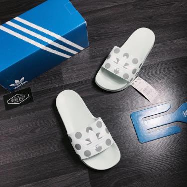 Hàng Chính hãng Dép Adidas Adilette Lite Mint 2020**
