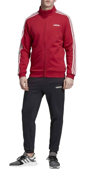 Hàng Chính Hãng Áo Khoác Adidas CO Relax Red 2020**
