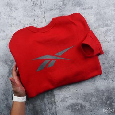 Hàng Chính Hãng Áo Sweater Reebok Red 2021**