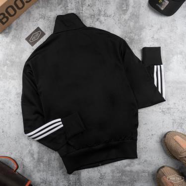 Áo Khoác Jacket Adidas Firebird Track Black **HOT ** [GF0213]