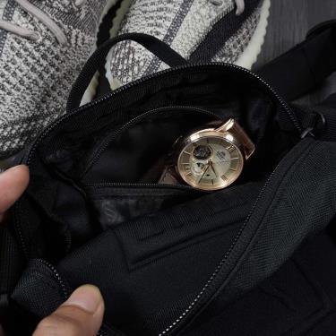 70% SALE Hàng Chính Hãng Túi Puma Portable Shoulder Bag Black 2021**