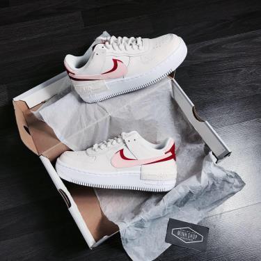 Hàng Chính Hãng Nike  Air Force 1 Shadow 'Phantom' 2019**