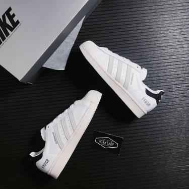 -1/2 DEAL Giày Adidas Superstar Cloud White **[FV2808]