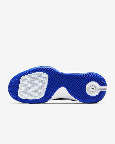 Hàng Chính Hãng Giày Bóng Rổ Nike Jordan Jumpman 2020 PF Royal Blue 2021**