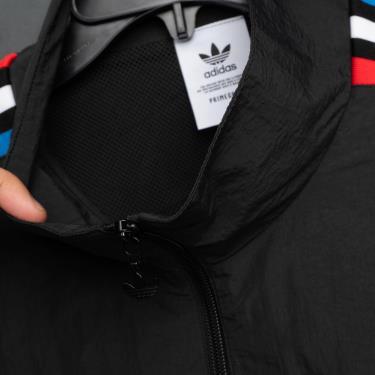 Hàng Chính Hãng Áo Khoác Adidas Black/Big LOGO  SS 2020**