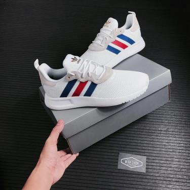 ❌New Arrivals❌ Hàng Chính Hãng Adidas XPLR S White/Blue/Red  2021** [FW8355]