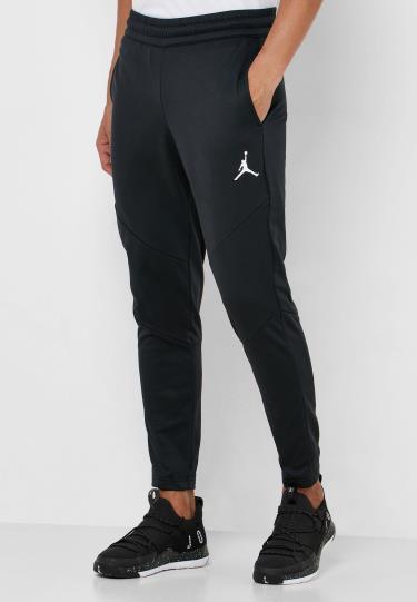Hàng Chính Hãng Quần Nike AirJordan Alpha Therma TrackPant  Black 2020**