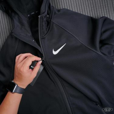 Hàng Chính Hãng Áo Khoác Nike Black/White 2021**