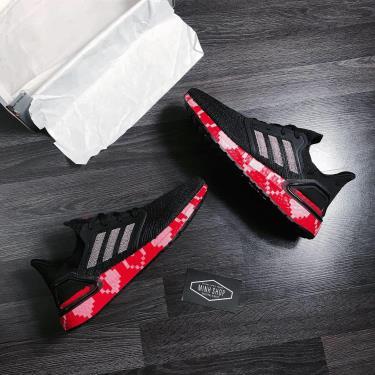 Hàng Chính Hãng Adidas Ultra Boost 6.0 Valentines Day 2020** V
