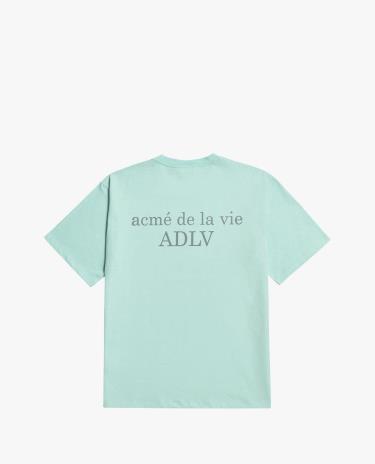 Áo Thun ADLV Basic Mint [adlv20ss-ssbln2-mnt]