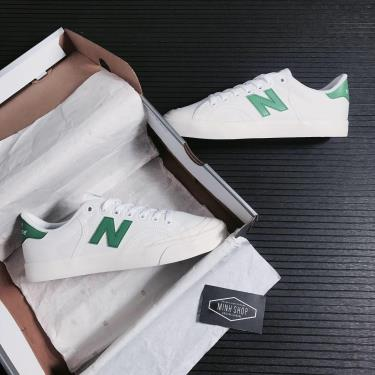 Hàng Chính Hãng NewBalance Proctsen White Green 2021**