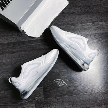 """Hàng Chính Hãng Nike Air Max 720 """"Vast Grey"""" 2020**"""