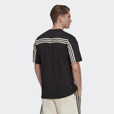 Hàng Chính Hãng Áo Thun Adidas Must Haves Black 2021**