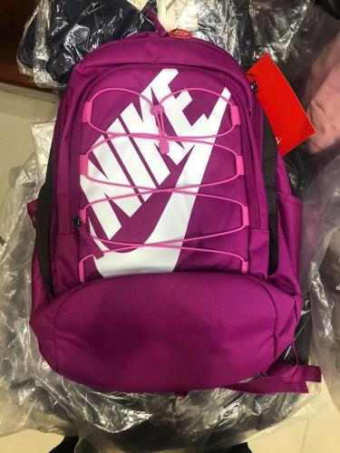 Hàng Chính Hãng Balo Nike Sportlicher Rucksack Hayward 2.0 Purple 2020**